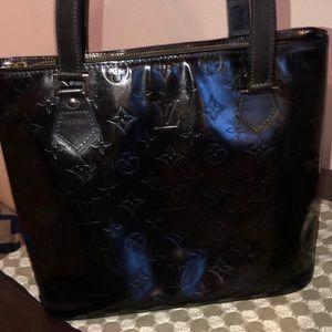 Louis Vuitton Vernis Houston-dyed
